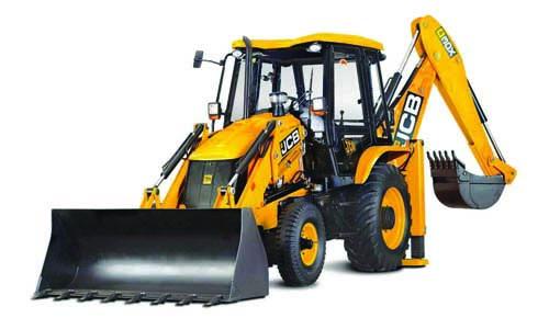 Construction Equipment Rental, Plant Hire & Rental Services